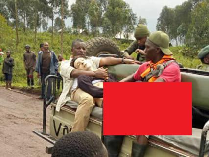 【閲覧注意】イタリア大使、コンゴに給食を届けに行った結果こうなる(画像あり)