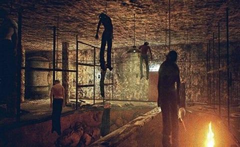 【超!閲覧注意】世界一危険な刑務所、ガチのマジで地獄絵図