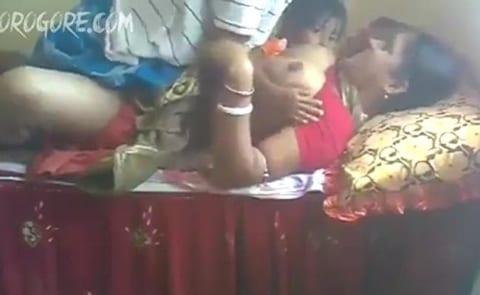 【動画】人妻。赤ちゃんに母乳あげてる最中にチ●コ挿れられた結果・・・