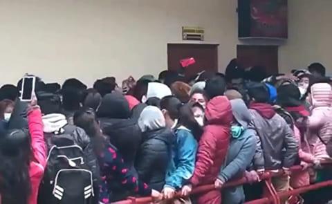 【閲覧注意】昨日大学生8人が死亡した現場、あまりにもヤバすぎる・・・