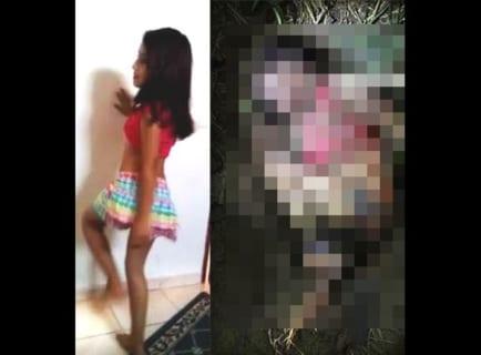 【閲覧注意】誘拐された美人女子小学生、発見時の姿がヤバすぎた(画像あり)