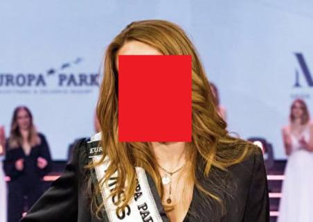 【画像】ミスコンで優勝した33歳女性、「ブスすぎる」と批判殺到!