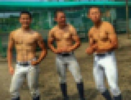 【衝撃映像】高校で野球部にケンカ売ったヤンキー、ヤバい事になる…