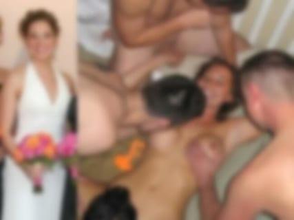 結婚前夜の女さん、結婚が一瞬で破談になる卑猥すぎる画像をバラまかれてしまう…