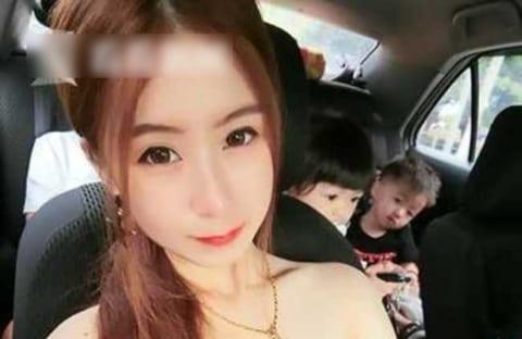 【閲覧注意】4人の子を産んだ美人妻(23)がヌード公開、「おぞまし過ぎる」と話題に
