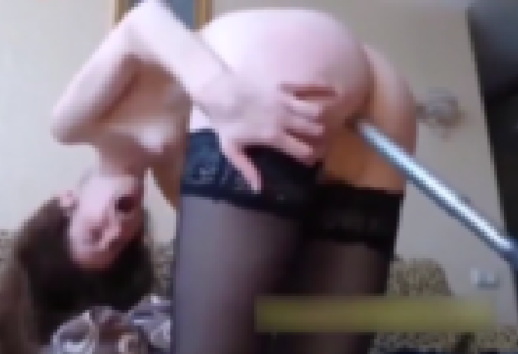 【無修正】機械にイカされる女の子の動画エロすぎだろwwwwww