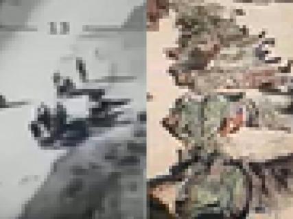 【閲覧注意】戦闘機のパイロット、街を破壊しまくった後 地上に降りた結果・・・(動画あり)