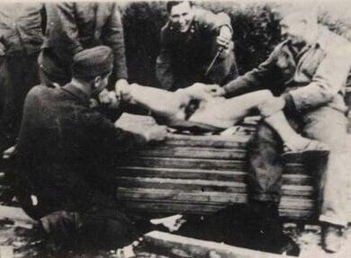 【閲覧注意】ナチス強制収容所で数千人を殺した女(警備員)たちの末路、エグすぎる
