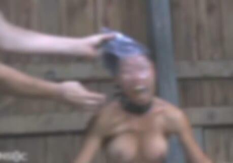 【閲覧注意】白人ポルノに出演したアジア人女がやられてる事、ヤバイ(動画あり)