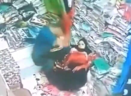 【閲覧注意】この夫婦の動画、世界一怖い…