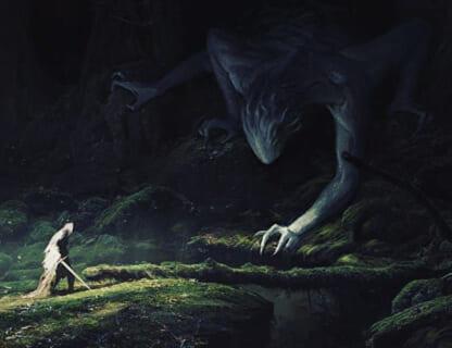 【超!閲覧注意】地球外生命体に殺害されたとしか思えない人間が発見される