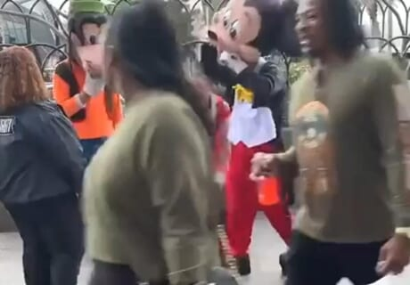 【狂気】ディズニーランドの職員はコレをやった瞬間クビになるらしい…ヤバすぎ…