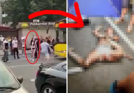 【閲覧注意】路上喧嘩してた女の子(19)、全身の骨が折れ砕け、その場で絶命…(画像あり)