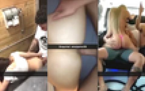 【エロ注意】中高生に人気のアプリ、セ○クス動画ばっかりでAV状態に