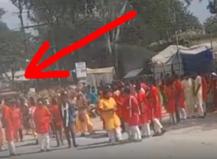 【閲覧注意】インドの「人間ボウリング」、ヤバすぎる(動画あり)