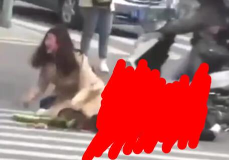 【閲覧注意】女さん、事故で彼氏がこうなり、精神崩壊してしまう…