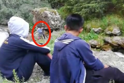 ダーウィン賞(世界一ヒドい死に方)ノミネートされた中学生の動画がコチラ・・・